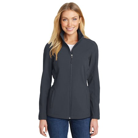 Port Authority Women's Cinch-Waist Soft Shell
