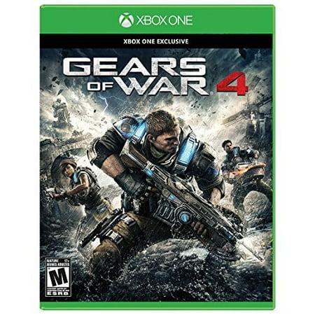 Microsoft Gears of War 4 - Xbox One