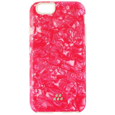 huge discount 99dce b1181 Evutec Kaleidoscope SC Series Flexible Case for iPhone 6s / 6 - Pink/White  (Refurbished)