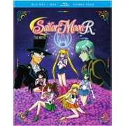 Sailor Moon R Movie (Blu-ray) by WARNER HOME VIDEO