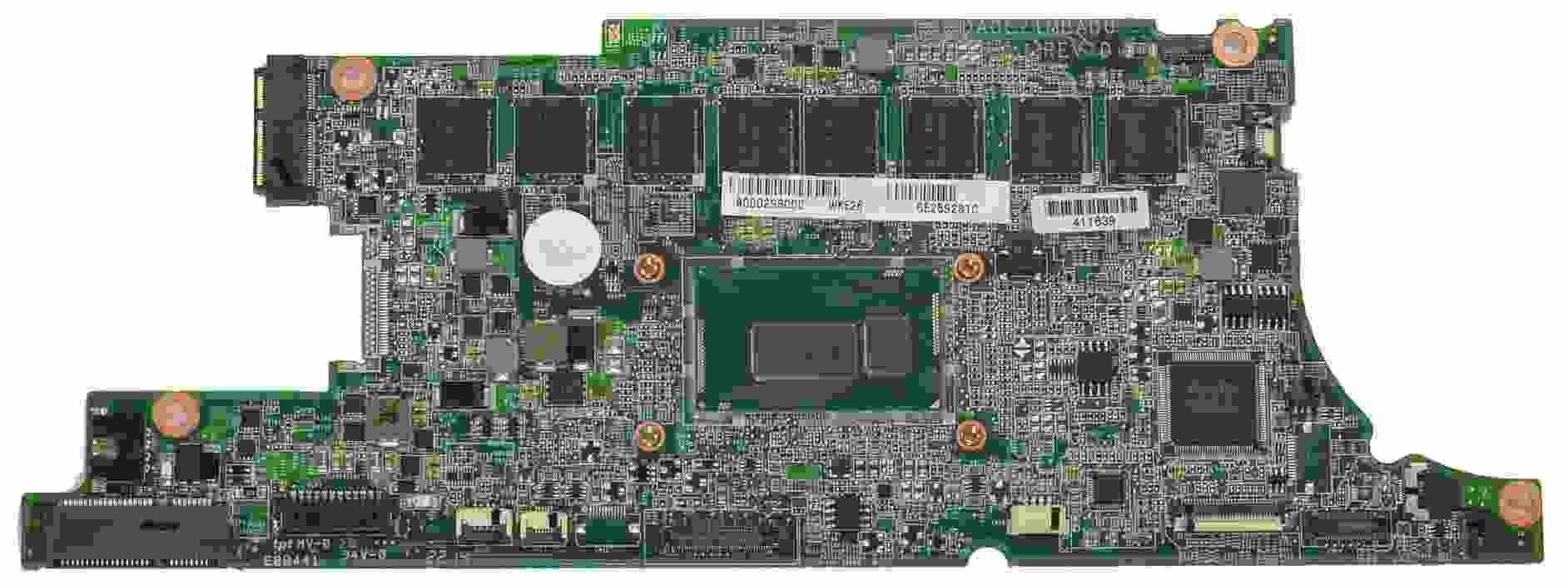 A000298000 Toshiba Satellite P35W Laptop Motherboard, Tarjeta madre 8GB con Intel i7-4510U 2G... + Toshiba en Veo y Compro