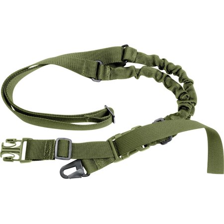 Olive Drab - Tactical Military Style Single Point Sling