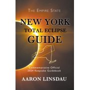 New York Total Eclipse Guide - eBook