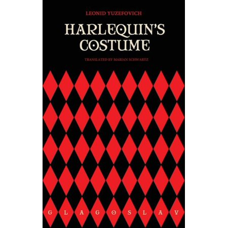 Harlequin's Costume - eBook