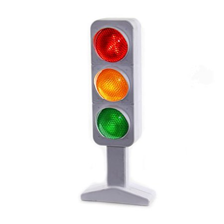 Toy Traffic Light (christmas gift   dazzling toys flashing traffic light lamp 7