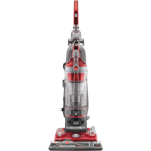 Hoover WindTunnel MAX Multi-Cyclonic Bagless Upright Vacuum, UH70607