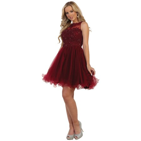 Cheap Cute Dress (CUTE SHORT DEMURE PARTY DRESS & PLUS)