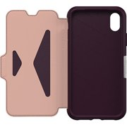 size 40 8918c 793ba Otterbox Strada Series Case for iPhone XR, Royal Blush