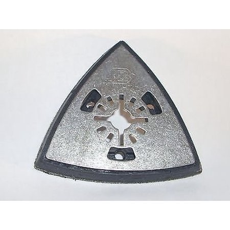 Triangle Blade - IMPERIAL BLADES MMTSP TRIANGLE SANDING PAD