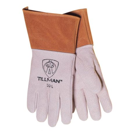 (Tillman 30 Pearl Top Grain Pigskin 4