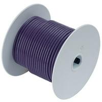 Ancor Marine Grade Tinned Copper Primary Wire, 16 ga