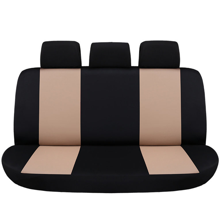 SM007 Universal Auto Car Seat Cover Polyester 3MM Sponge Styling Cover