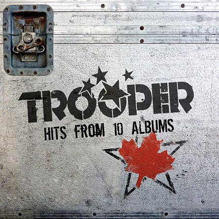 Trooper - Hits From 10 Albums [CD]