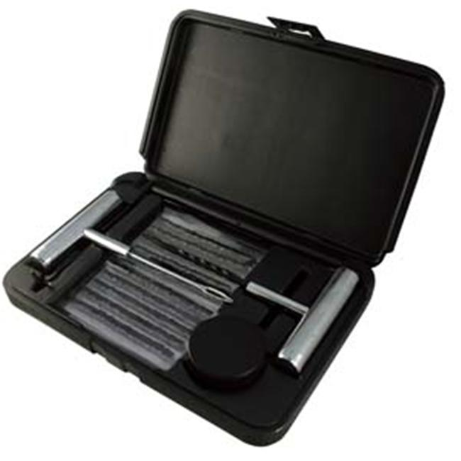Astro Pneumatic AO7445 Tire Repair Kit with Steel Tools
