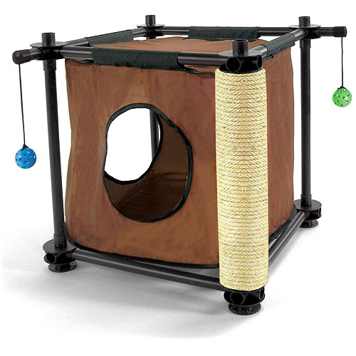 Sport Pet Designs Hideaway Cat Furniture, 1kt