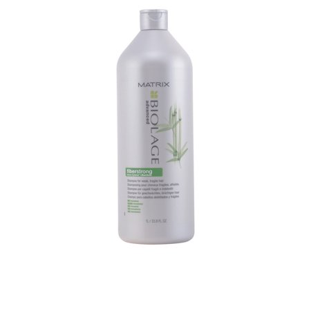 - Biolage Fiberstrong Shampoo, 33.8 Ounce