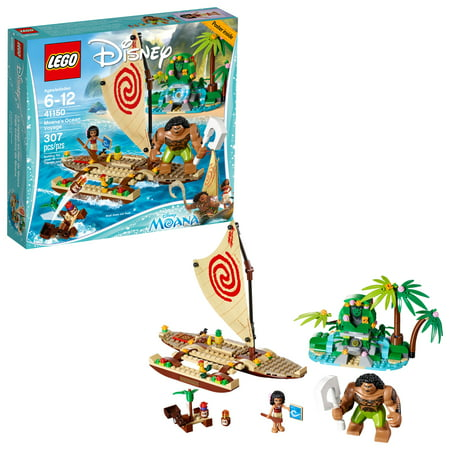 LEGO Disney Princess Moana
