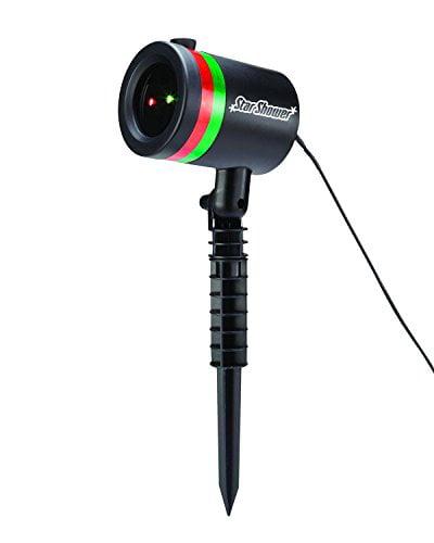 Star Shower Outdoor Laser Christmas Lights, Star Projecto...