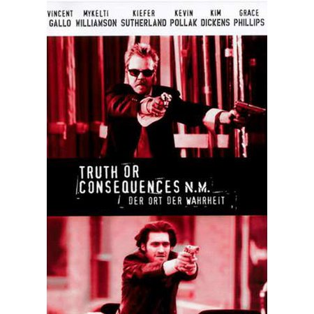 Truth or Consequences, N.M. (Vudu Digital Video on