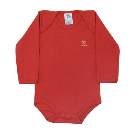 Baby Bodysuit Unisex Classic Onesie Style Infants Pulla Bulla Sizes 0 18 Months