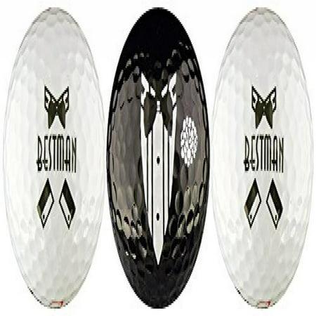 Best Man Wedding Variety Golf Ball Gift Set (Best Discount Golf Equipment Websites)