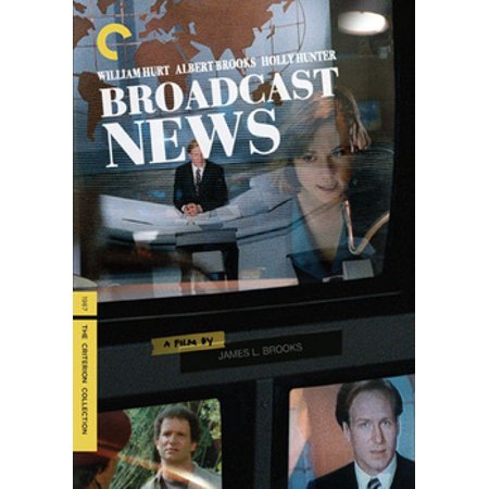 Broadcast News (DVD)](News Channel 3 Halloween)