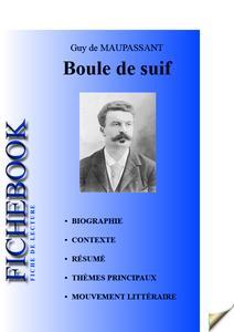Boule de Suif ebook by Guy de MAUPASSANT - Rakuten Kobo