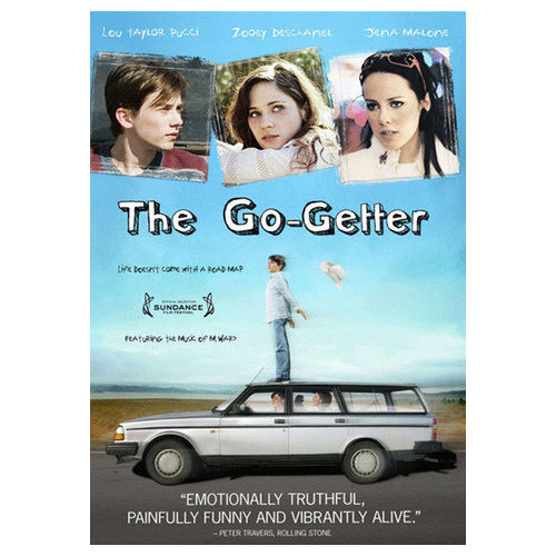 The Go-Getter (2008)