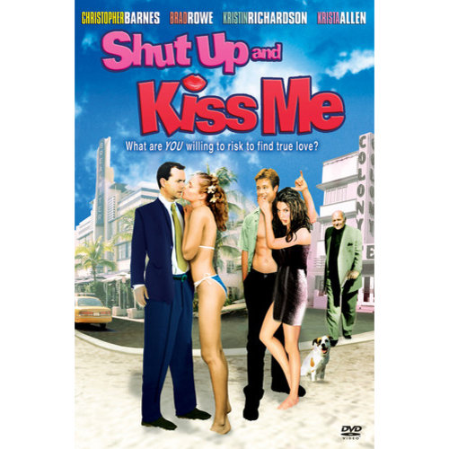 Shut Up And Kiss Me (Widescreen)