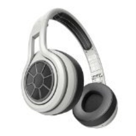SMS Street by 50 Star Wars 2nd Edition Headphones, Tie Fighter