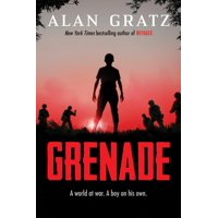 Grenade (Hardcover)