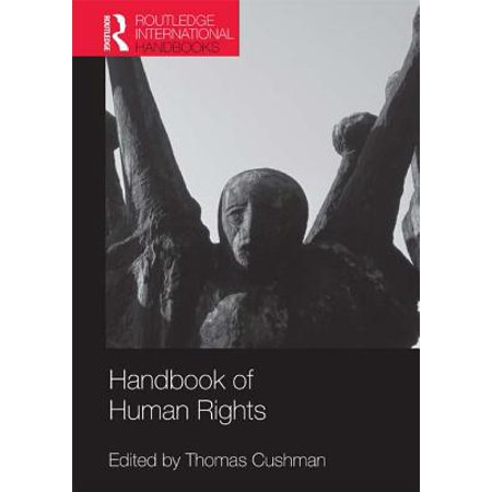 Handbook of Human Rights - eBook