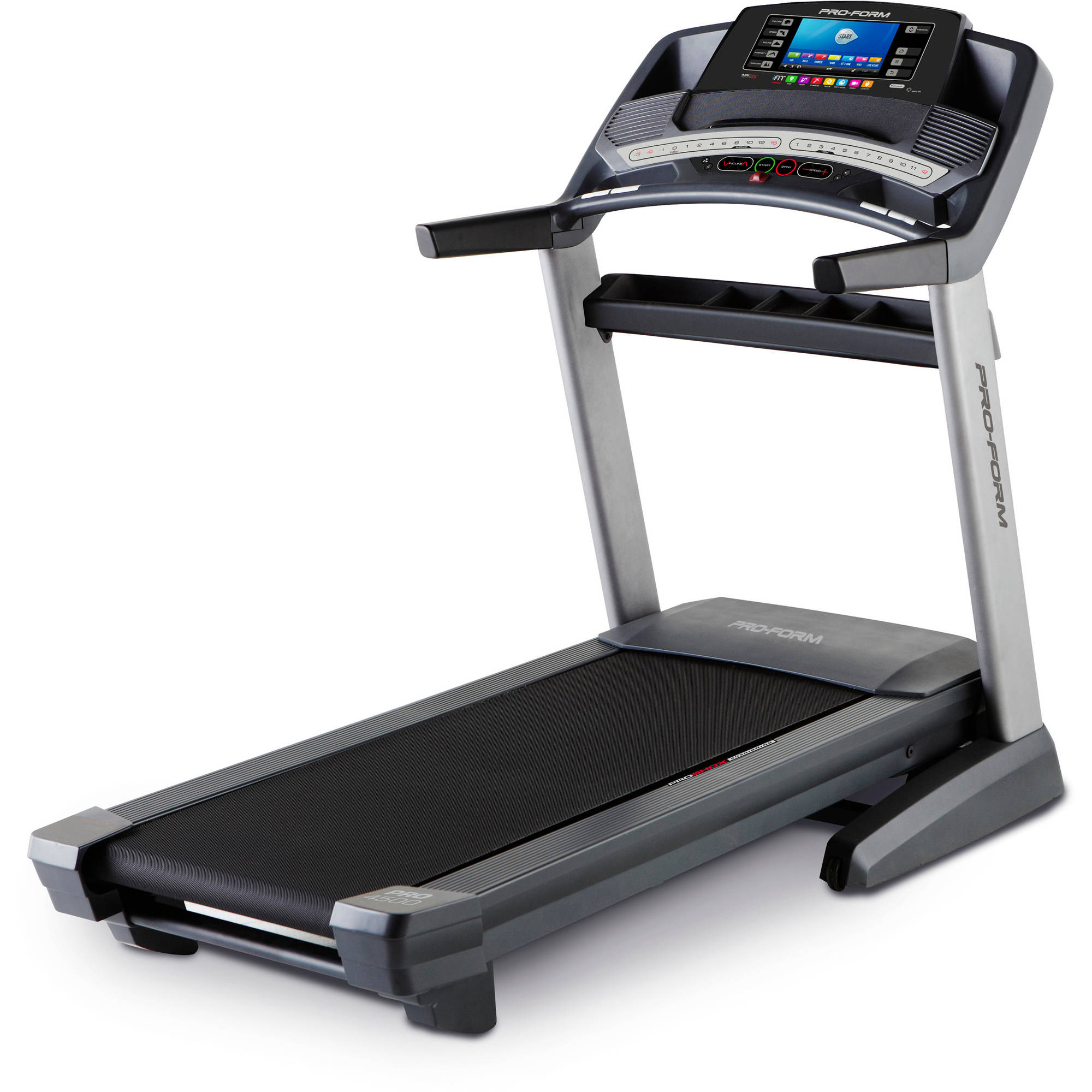 ProForm Pro 4500 Treadmill by Icon Health & Fitness