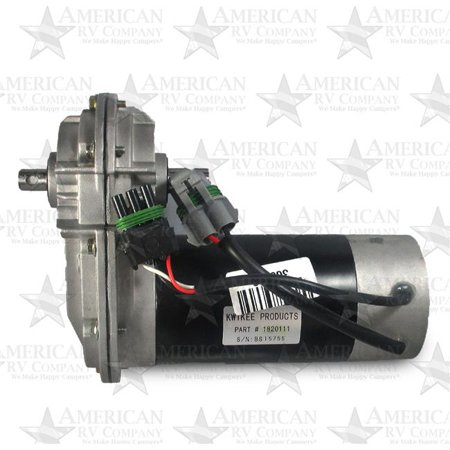 Lippert Component M6V-368382 Actuator New Style Plate - image 1 of 1