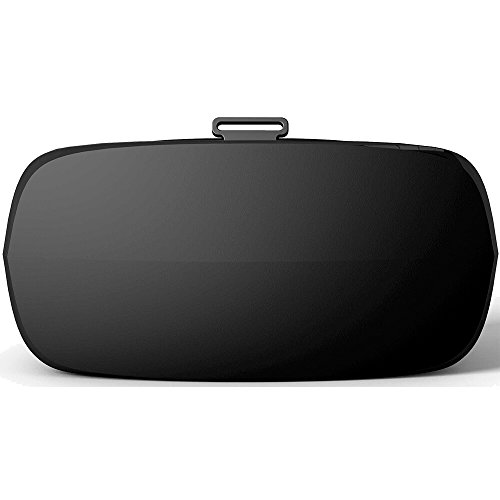 Refurbished Direkt-Tek AVR2BK Android All-In-One VR Glasses - Black AVR2-BK