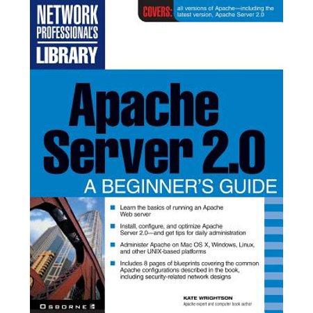 Good apache http server tutorials for beginners - Stack ...