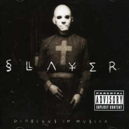 Diabolus in Musica (CD) (explicit) - Musicas Halloween Assustadoras