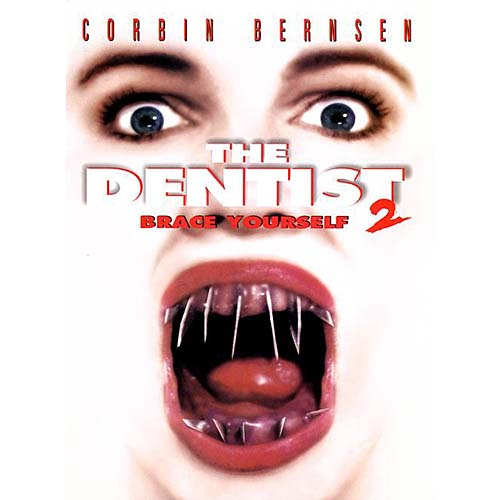 The Dentist II (Widescreen)