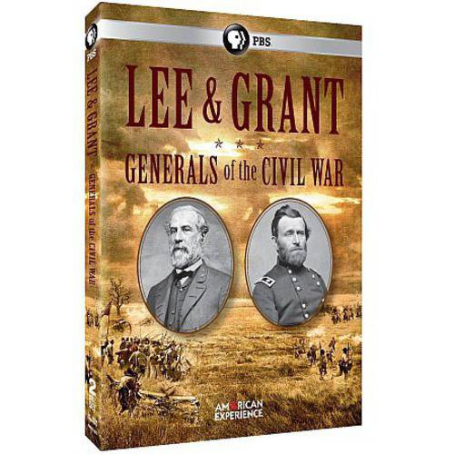 American Experience: Lee And Grant Generals Of The Civil War by PARAMOUNT HOME ENTERTAINMENT