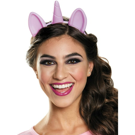 Twilight Sparkle Ears Adult Halloween Accessory](Halloween Bat Ears)