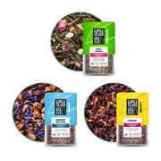 Best Loose Leaf Teas - Tiesta Tea Fruity Tea Pouch Set, Loose Leaf Review