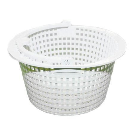 Swimming Pool Skimmer Basket (Hayward Automatic Swimming Pool Skimmer Basket Replacement w/ Handle |)