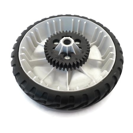 OEM Toro WHEEL GEAR ASSY for 20332 20333 20334 20352 20372 20373 RWD Lawn Mower by The ROP Shop ()
