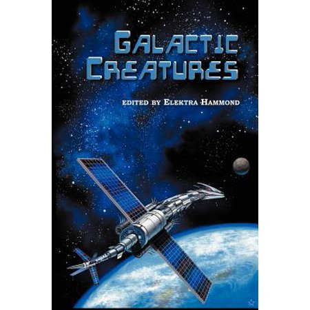 Galactic Creatures by