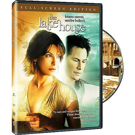 The Lake House Full Screen (DVD) (Full House Nicky And Or Alexander Part 1)