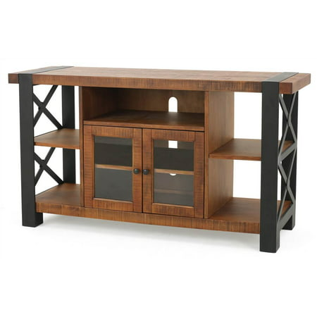 Tori 54.8 in. TV Console With Cabinets
