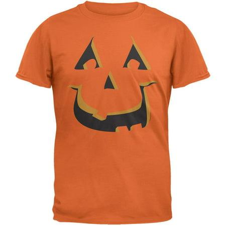 Scary Pumpkin Costume T-Shirt