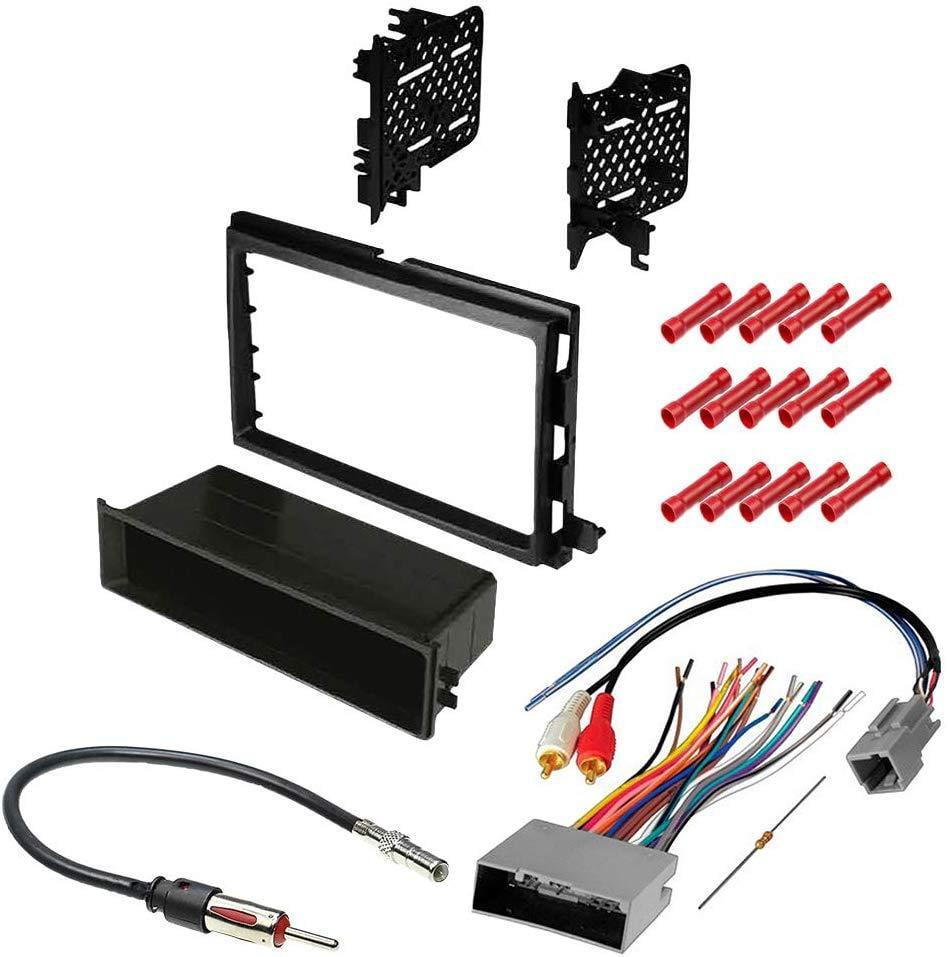 Gskit1051 Car Stereo Installation Kit For 2013