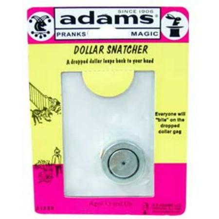Adams Dollar Roll - SS Adams Dollar Snatcher