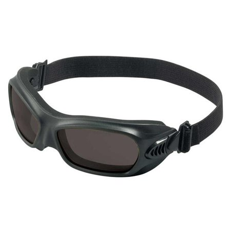 WILDCAT SAFETY GOGGLE SMOKE ANTIFOG LENS 3013711
